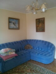 2-комн. квартира, 65 кв.м. на 4 человека, улица Астана Кесаева, 4, Севастополь - Фотография 2