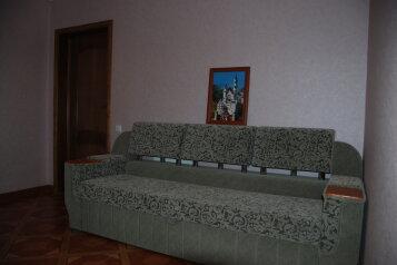 3-комн. квартира, 85 кв.м. на 8 человек, Октябрьская, 61а, Алушта - Фотография 3