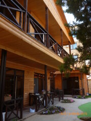 Гостевой дом , Приморский переулок, 24 на 9 номеров - Фотография 2