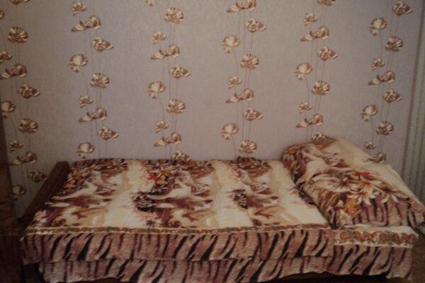 1-комн. квартира, 38 кв.м. на 5 человек, улица Спутников, 10А, Елец - Фотография 1