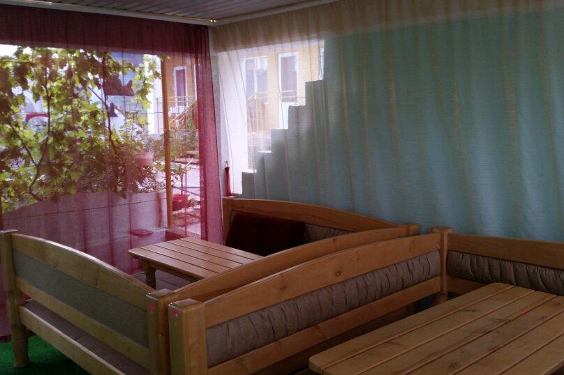 "Гостиница ""На Антонова 27"", улица Антонова, 27 на 12 комнат - Фотография 2"