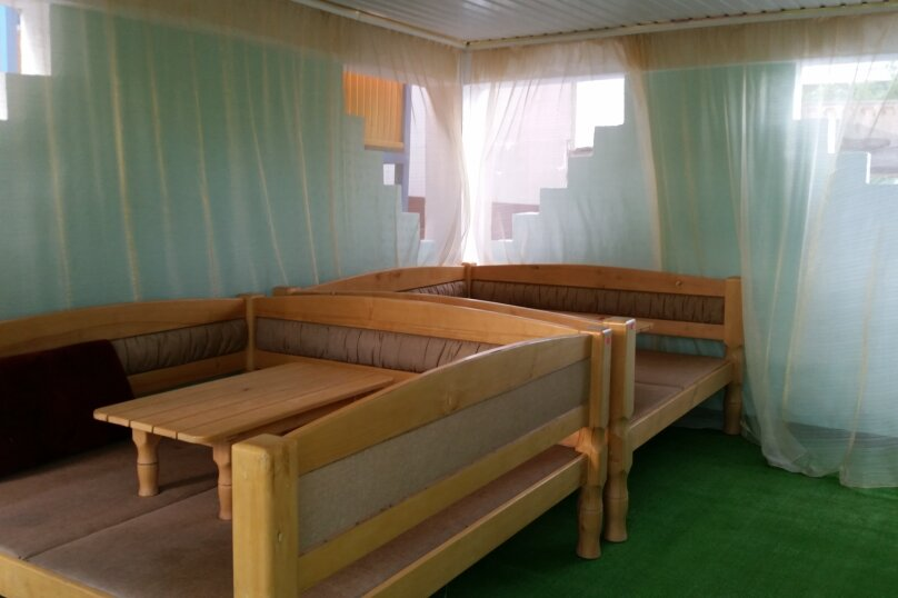 "Гостиница ""На Антонова 27"", улица Антонова, 27 на 12 комнат - Фотография 3"