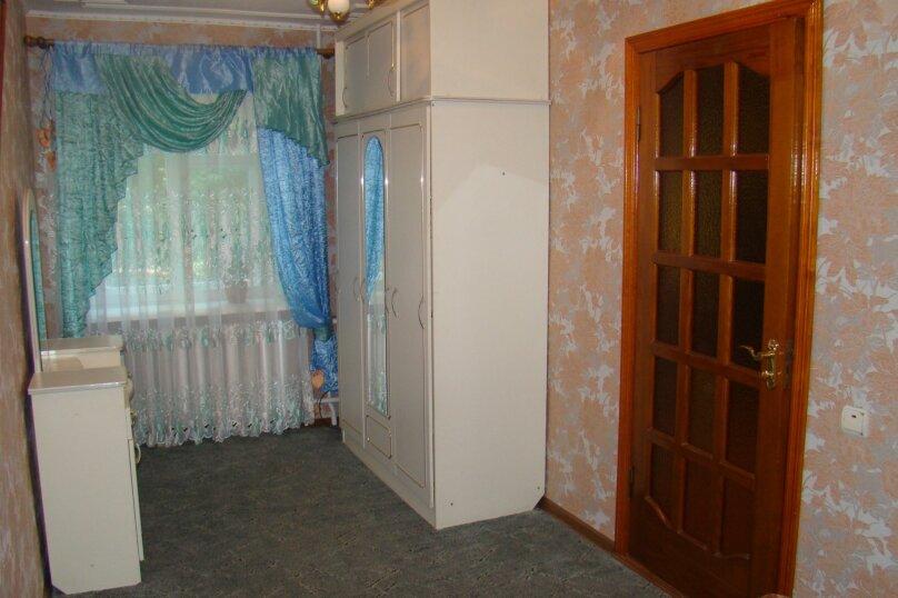 2-комн. квартира, 46 кв.м. на 4 человека, улица Федько, 34, Феодосия - Фотография 2