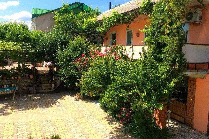 """Гостевой дом """"У Аси"""", Солнечная улица, 3 на 15 комнат - Фотография 13"""