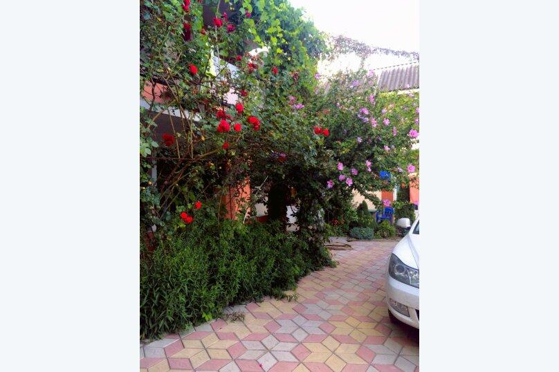 """Гостевой дом """"У Аси"""", Солнечная улица, 3 на 15 комнат - Фотография 15"""