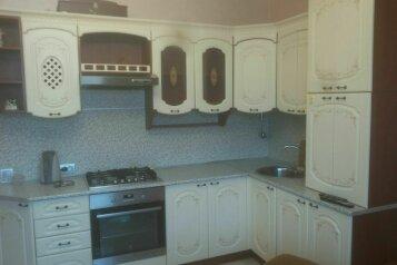 Дом, 100 кв.м. на 8 человек, 3 спальни, Виноградарь 5, Геленджик - Фотография 1