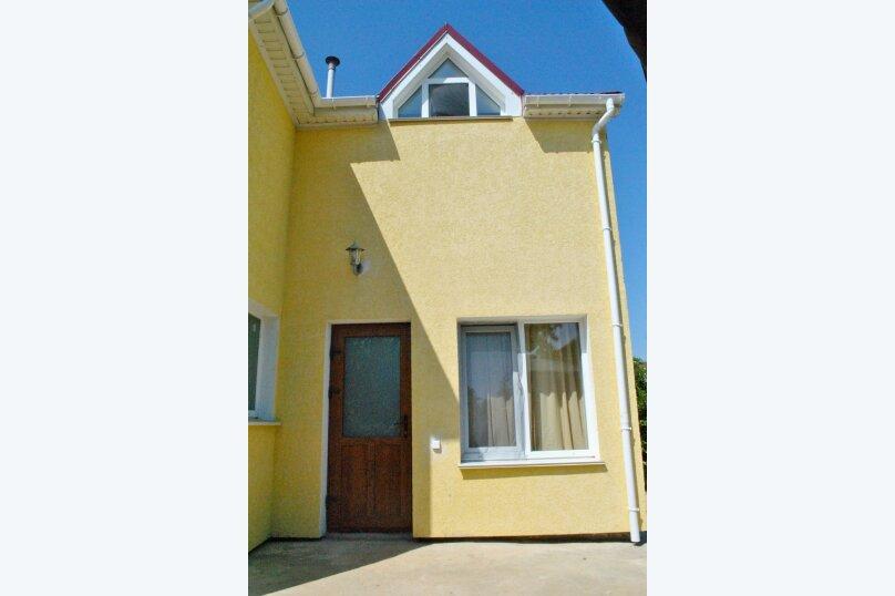 Дом, 30 кв.м. на 4 человека, 1 спальня, Виноградная, 23, Севастополь - Фотография 1