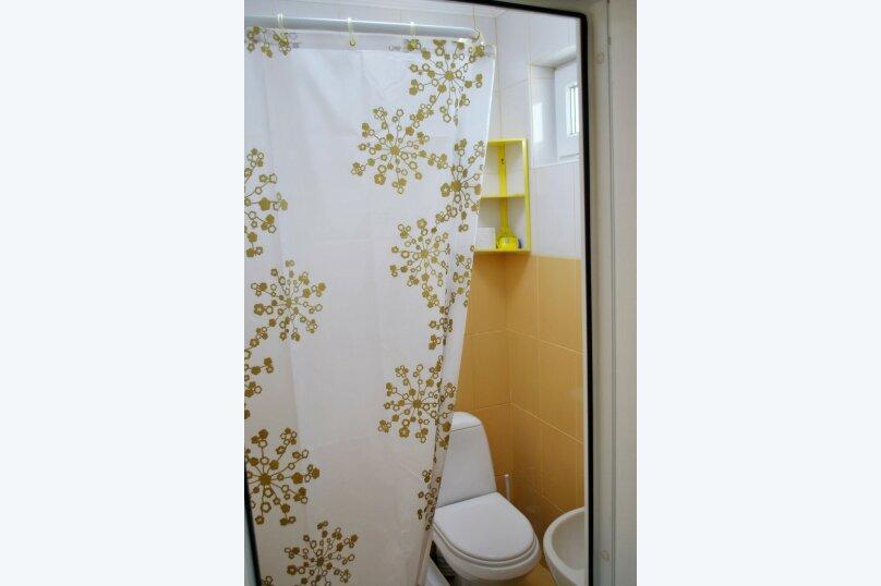 Дом, 30 кв.м. на 4 человека, 1 спальня, Виноградная, 23, Севастополь - Фотография 6