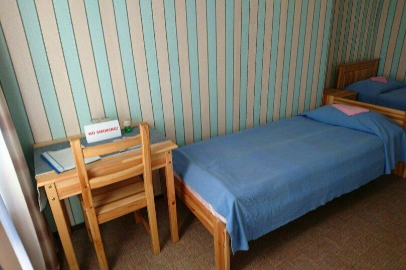 Бюджетный номер в корпусе Сяпся (без удобств), деревня Алекка, 1, Эссойла - Фотография 13