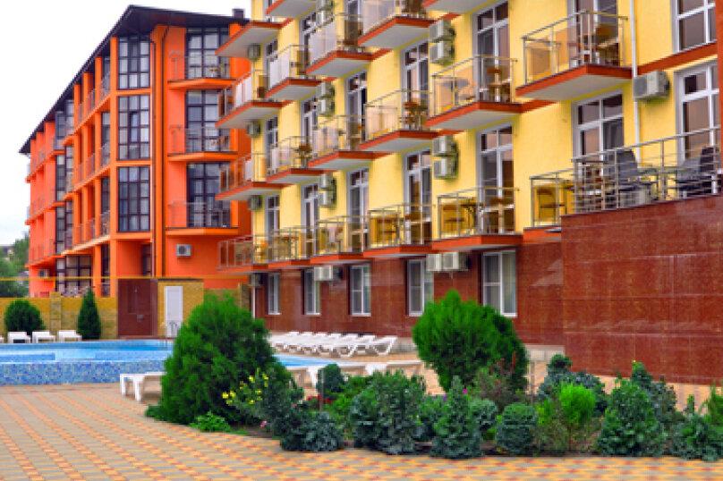 Отель Gala Palmira - Гала Пальмира, улица Мира, 211/3 на 107 номеров - Фотография 3