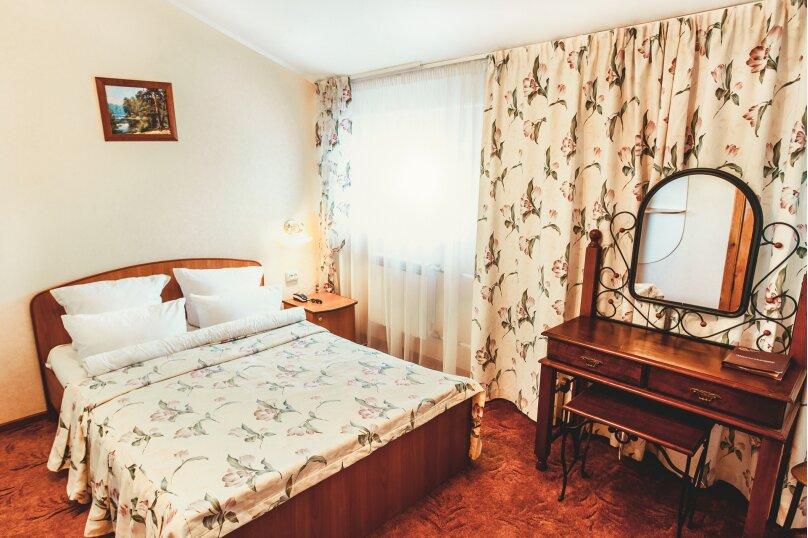 """Мини-отель """"Соловьиная роща"""", Сибирская улица, 74 на 13 номеров - Фотография 4"""