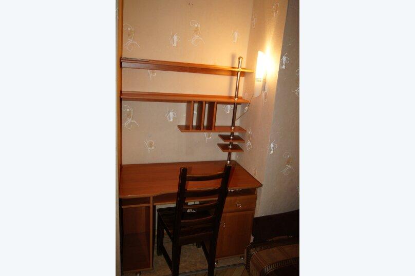 1-комн. квартира, 34 кв.м. на 4 человека, улица Седова, 23, Санкт-Петербург - Фотография 3