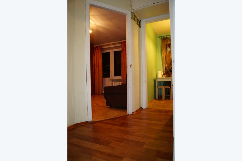1-комн. квартира, 34 кв.м. на 4 человека, улица Седова, 23, Санкт-Петербург - Фотография 6