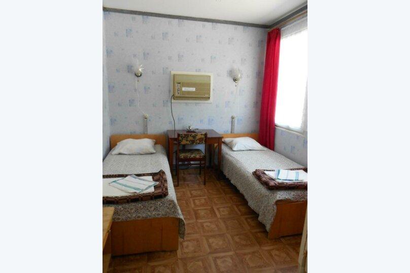 База отдыха ИКАР, улица Айвазовского, 21 на 30 номеров - Фотография 22