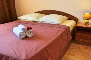 1-комн. квартира, 48 кв.м. на 3 человека, улица Крылова, Сургут - Фотография 2