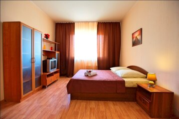 1-комн. квартира, 48 кв.м. на 3 человека, улица Крылова, Сургут - Фотография 3