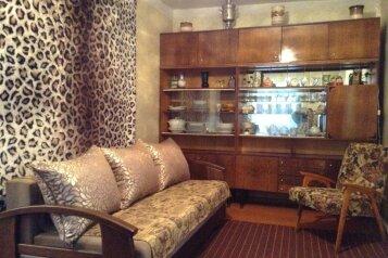 2-комн. квартира, 79 кв.м. на 5 человек, Третьяковская улица, 44, Борисоглебск - Фотография 1