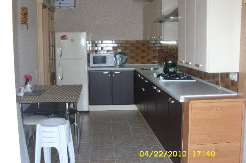 2-комн. квартира, 45 кв.м. на 5 человек, переулок Юности, 2, Ливадия, Ялта - Фотография 5