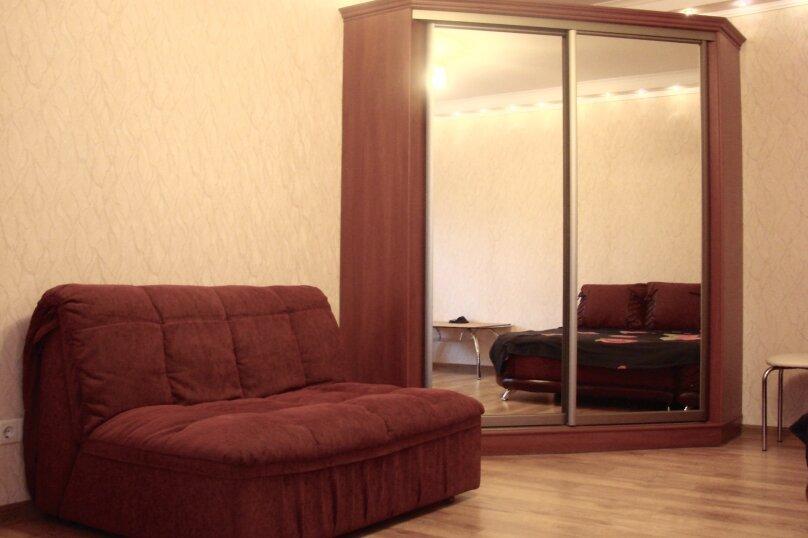 2-комн. квартира, 45 кв.м. на 5 человек, переулок Юности, 2, Ливадия, Ялта - Фотография 7