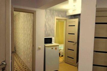 Дом, 38 кв.м. на 4 человека, 2 спальни, Морская улица, Ейск - Фотография 1