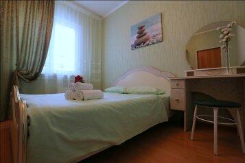 2-комн. квартира, 72 кв.м. на 6 человек, Тюменский тракт, 2, Сургут - Фотография 1