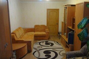 2-комн. квартира, 42 кв.м. на 6 человек, Партизанская улица, 23, Алушта - Фотография 3