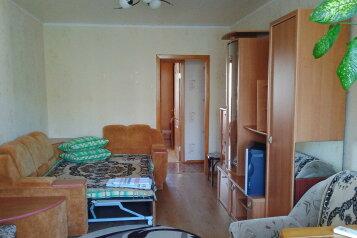 2-комн. квартира, 42 кв.м. на 6 человек, Партизанская улица, Алушта - Фотография 4