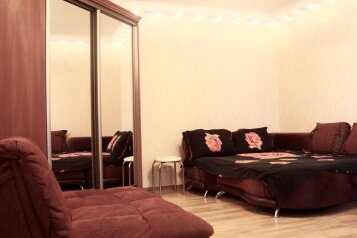 2-комн. квартира, 45 кв.м. на 5 человек, переулок Юности, Ливадия, Ялта - Фотография 1