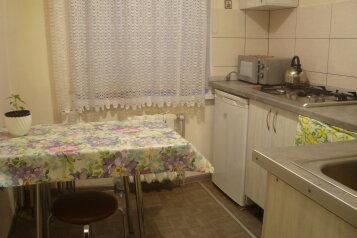 2-комн. квартира, 37 кв.м. на 4 человека, Ленина, 32, Центр, Зеленоградск - Фотография 1