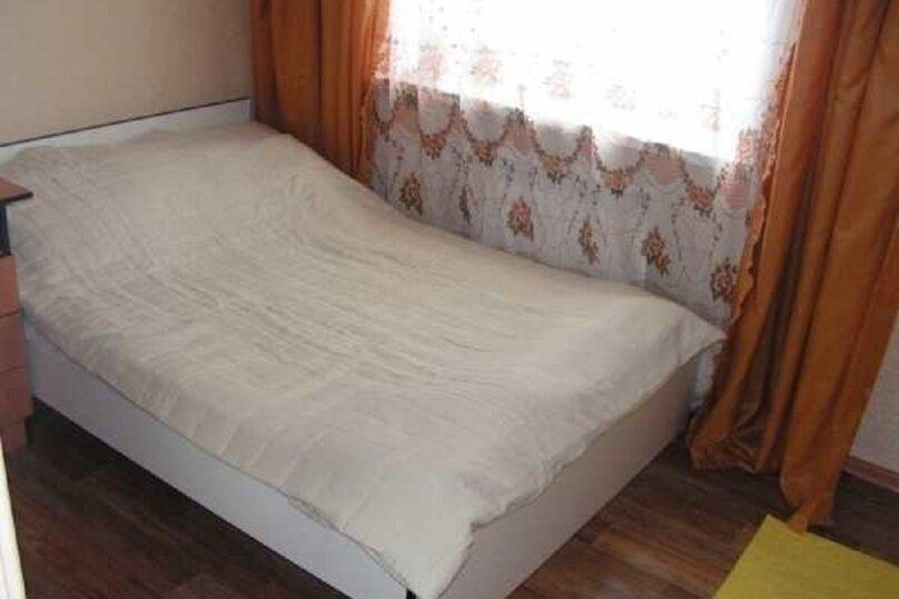 2-комн. квартира, 50 кв.м. на 4 человека, Московская улица, 10, Саратов - Фотография 3