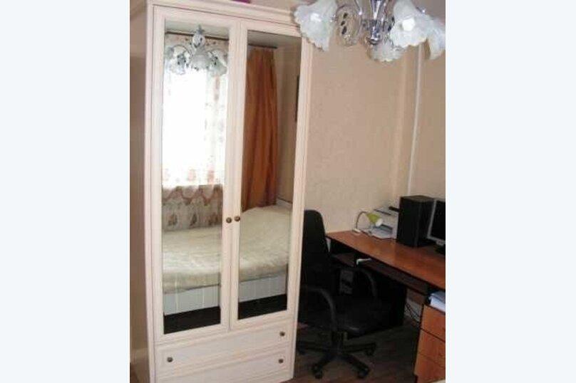 2-комн. квартира, 50 кв.м. на 4 человека, Московская улица, 10, Саратов - Фотография 4