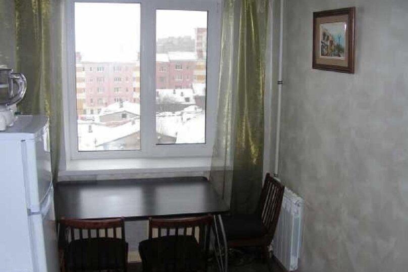 2-комн. квартира, 50 кв.м. на 4 человека, Московская улица, 10, Саратов - Фотография 6