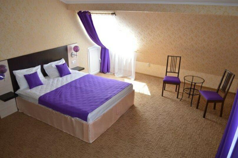 """Отель """"Vista"""", Памирская улица, 11 на 14 номеров - Фотография 2"""