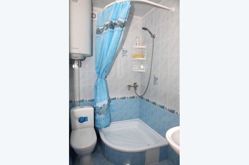 Отдельная комната, Космонавтов, 37-А, Форос - Фотография 1