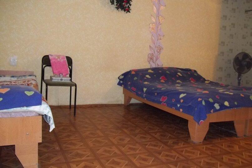 """Гостевой дом """"У Влада"""", Цветочная улица, 320 на 2 комнаты - Фотография 16"""