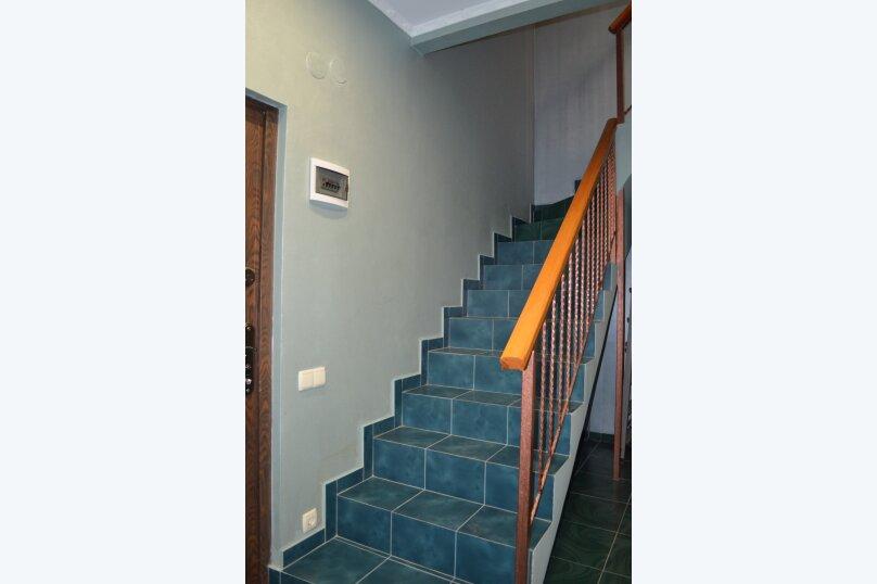 Гостевой дом , 100 кв.м. на 6 человек, 2 спальни, улица Виткевича, 13, Кацивели - Фотография 2