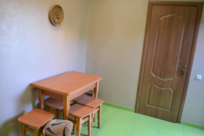Гостевой дом , 100 кв.м. на 6 человек, 2 спальни, улица Виткевича, 13, Кацивели - Фотография 6