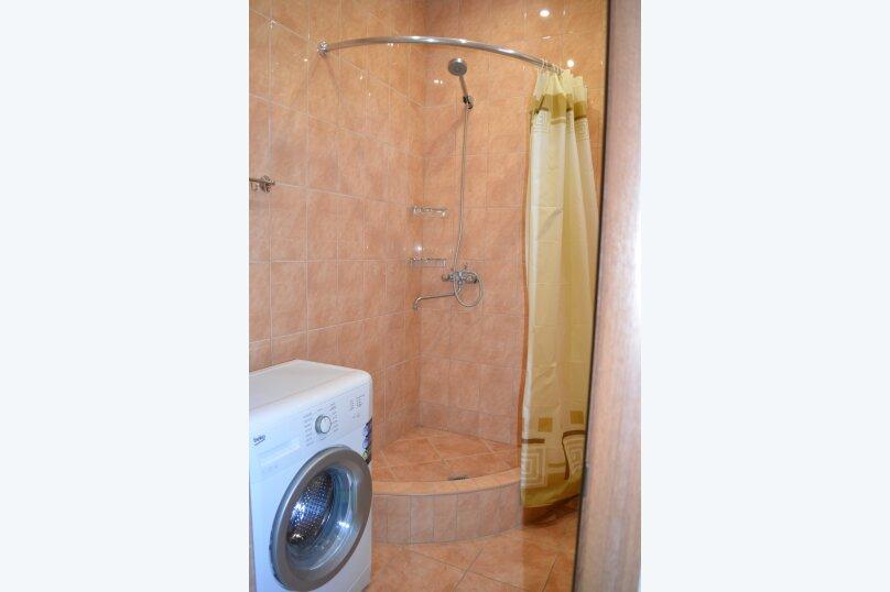 Гостевой дом , 100 кв.м. на 6 человек, 2 спальни, улица Виткевича, 13, Кацивели - Фотография 8