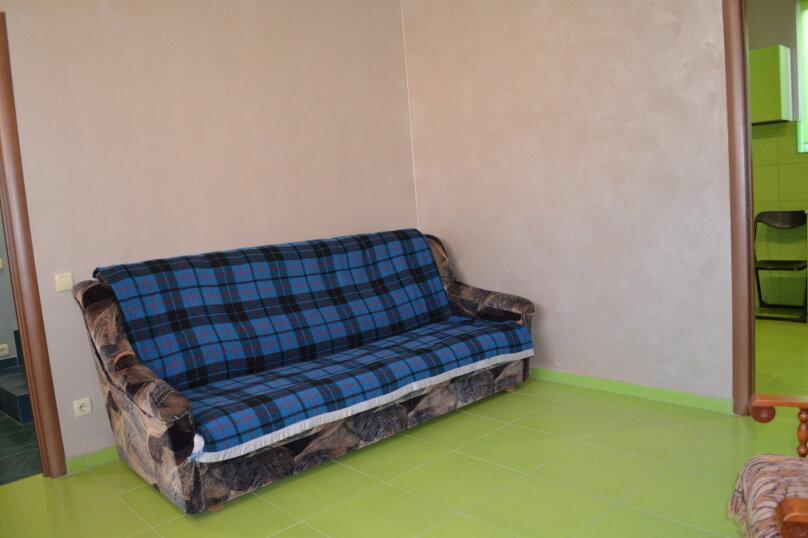 Гостевой дом , 100 кв.м. на 6 человек, 2 спальни, улица Виткевича, 13, Кацивели - Фотография 9