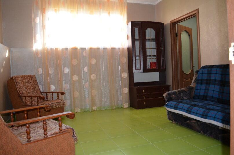 Гостевой дом , 100 кв.м. на 6 человек, 2 спальни, улица Виткевича, 13, Кацивели - Фотография 10
