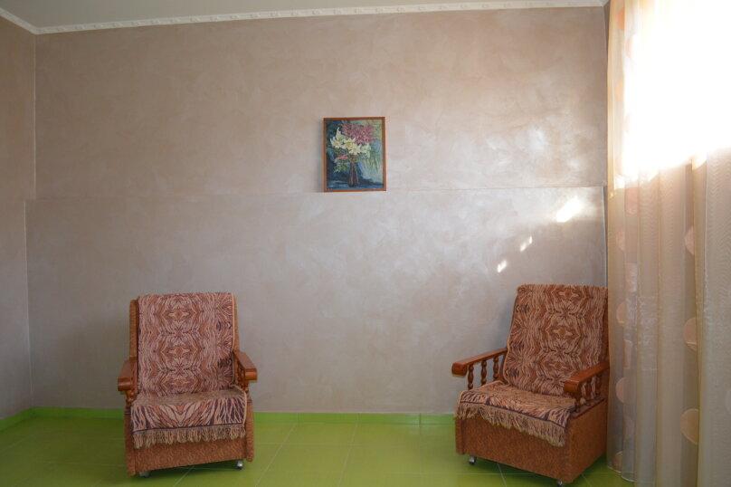 Гостевой дом , 100 кв.м. на 6 человек, 2 спальни, улица Виткевича, 13, Кацивели - Фотография 11