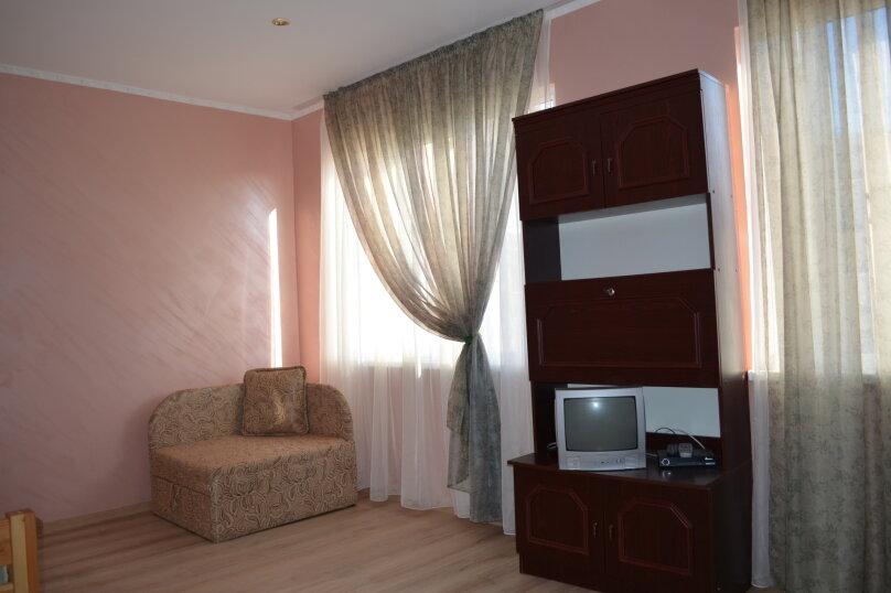 Гостевой дом , 100 кв.м. на 6 человек, 2 спальни, улица Виткевича, 13, Кацивели - Фотография 18