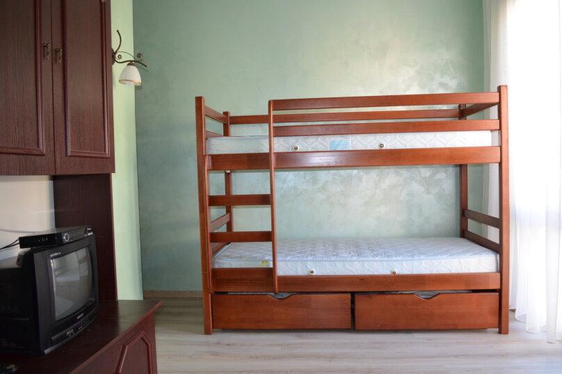 Гостевой дом , 100 кв.м. на 6 человек, 2 спальни, улица Виткевича, 13, Кацивели - Фотография 19