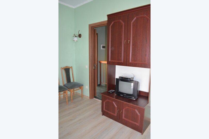 Гостевой дом , 100 кв.м. на 6 человек, 2 спальни, улица Виткевича, 13, Кацивели - Фотография 23
