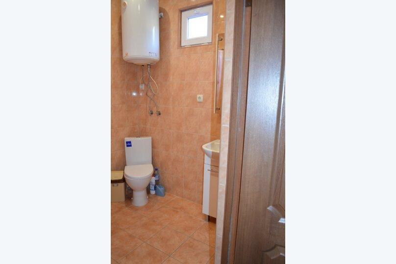 Гостевой дом , 100 кв.м. на 6 человек, 2 спальни, улица Виткевича, 13, Кацивели - Фотография 24
