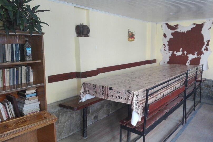 Бюджет-эконом, Садовая, 16, Алушта - Фотография 3
