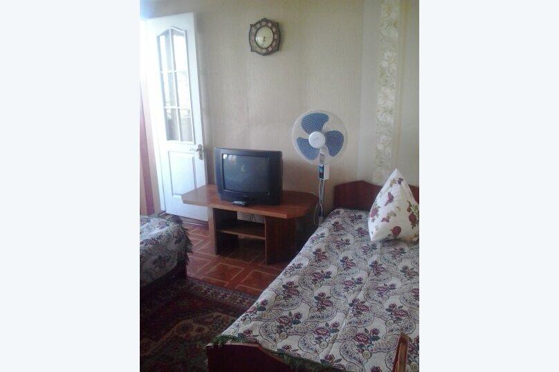 """Гостевой дом """"На Кипарисной 28"""", Кипарисная, 28 на 2 комнаты - Фотография 11"""