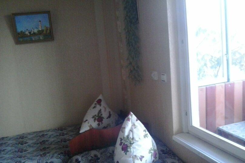 """Гостевой дом """"На Кипарисной 28"""", Кипарисная, 28 на 2 комнаты - Фотография 13"""