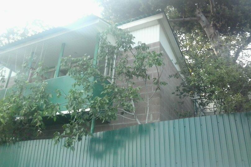 """Гостевой дом """"На Кипарисной 28"""", Кипарисная, 28 на 2 комнаты - Фотография 2"""