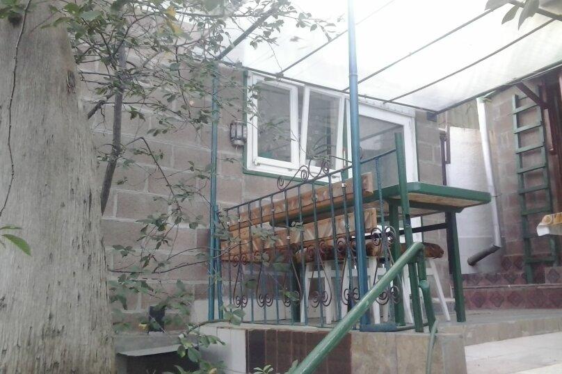 """Гостевой дом """"На Кипарисной 28"""", Кипарисная, 28 на 2 комнаты - Фотография 5"""